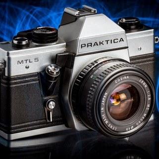 camara digital fotografo profresional