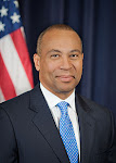 Governor Deval Patrick on MA Medical Marijuana Initiative and 2016 Legalization