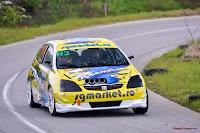 Gabriel ENE @ Alba Motor Challenge