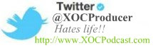 XOC Producer Twitter