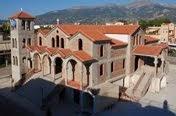 Ολοκληρώθηκαν οι εργασίες για την κεράμωση της σκεπής του Ναού του Αγίου Αντωνίου (φώτο)