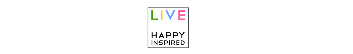 live.happy.inspired