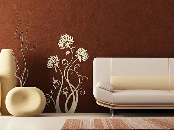 beautiful wall stickers bonjourlife
