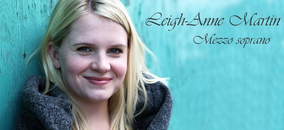 Leigh-Anne Martin