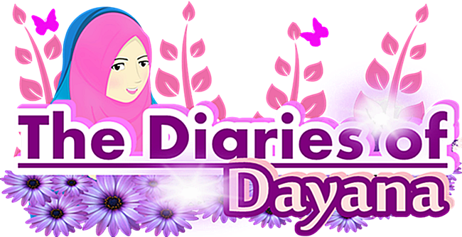 ~the Diaries of DAYANA~