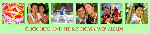 my picasa photo album