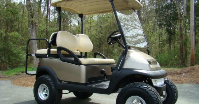 King of carts new used electric gas golf carts for for Yamaha golf cart dealers in florida