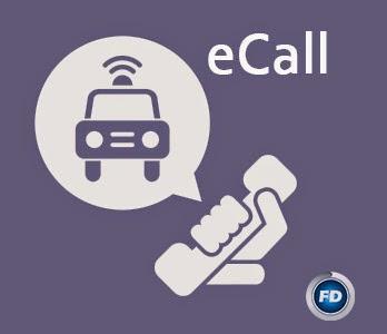 Sistema eCall llamadas emergencia Fénix Directo