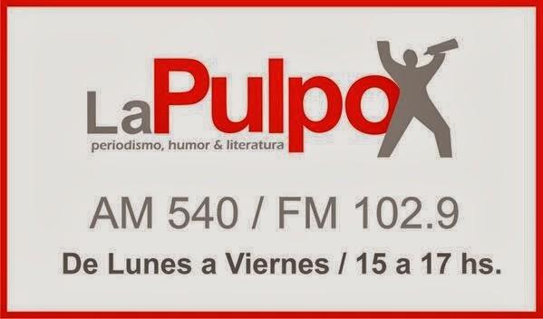 La Pulpo Radio