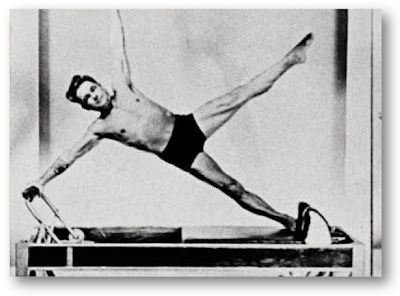 http://www.wellandgoodnyc.com/2013/12/08/a-birthday-tribute-to-the-half-naked-father-of-pilates/
