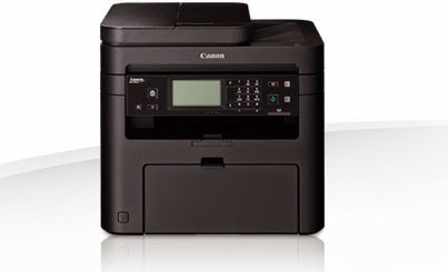 Canon i-SENSYS MF229dw Driver