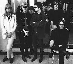 The Velvet Underground (con Nico)