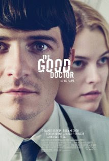 The Good Doctor (2011 – Orlando Bloom, Riley Keough and Taraji P. Henson)