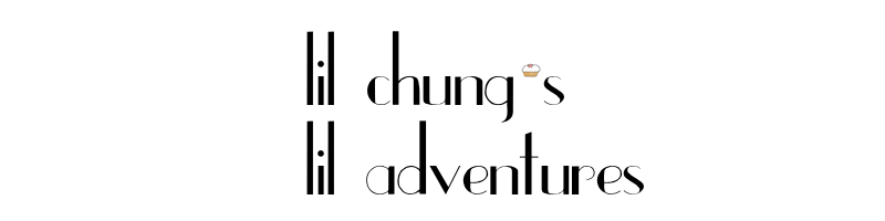 lil chung's lil adventures
