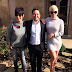 AUDIO: Podcast de Lady Gaga y Diane Warren para 'The Hollywood Reporter'
