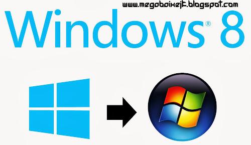 Download - Windows 8 Transformation Pack 7.0