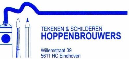 HOPPENBROUWERS TEKENEN & SCHILDEREN