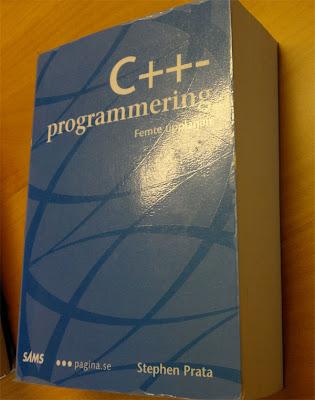 C++ programmering av Stephen Prata säljes