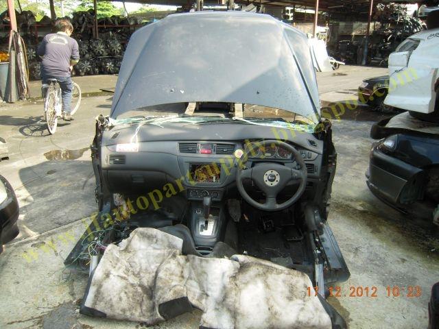 Jf Auto Parts Supply  Sold - Lancer Ta-cs5w