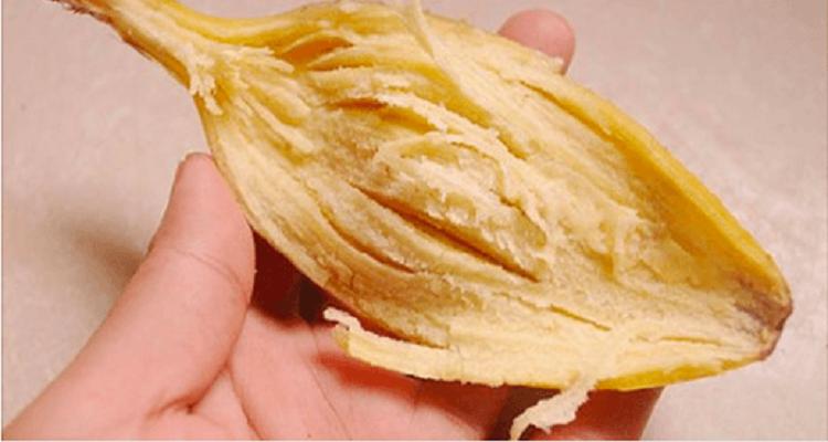 وصفة استخدام قشر الموز لتبييض الاسنان
