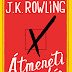 Tévésorozat készül J. K. Rowling regényéből
