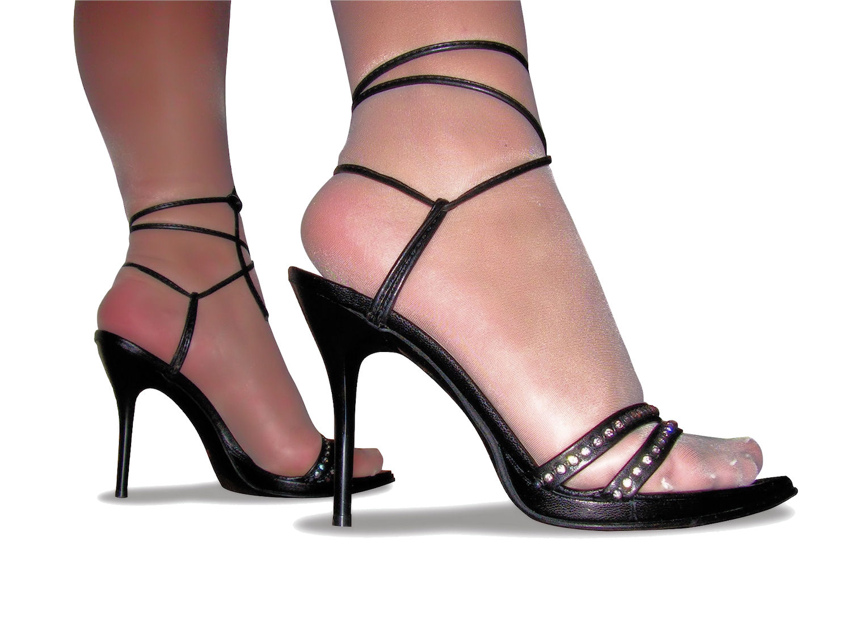 fe5156b9282 Heel Pain and High Heels  Pain