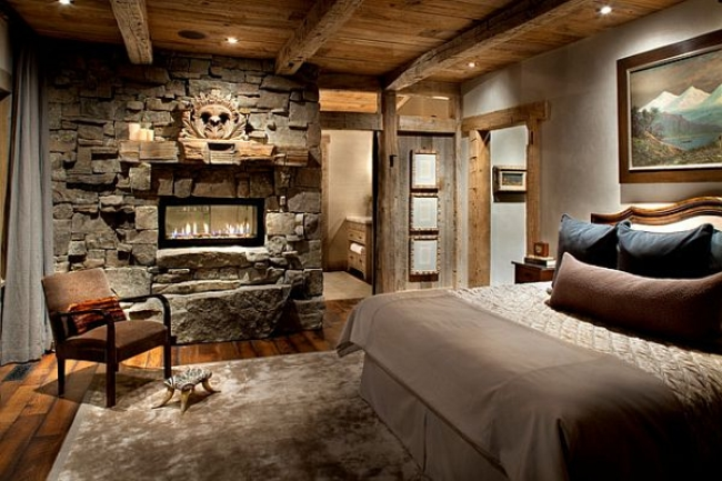 decoracion de interiores dormitorios rusticos : decoracion de interiores dormitorios rusticos:Rustic Master Bedroom Ideas