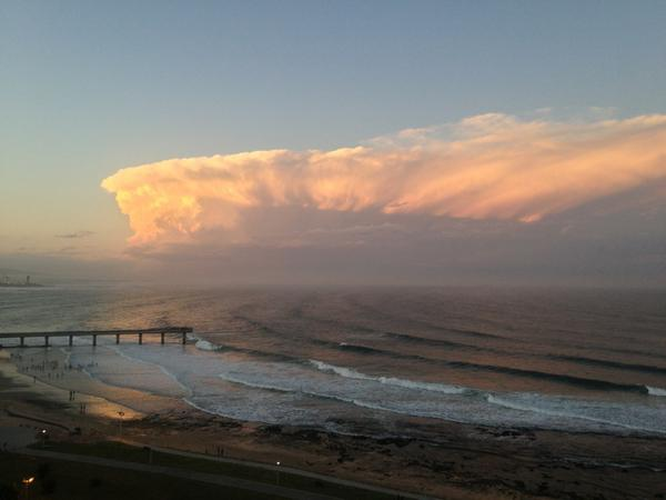 Sa weather and disaster observation service must see weather observation port elizabeth 25 - What is the weather in port elizabeth ...
