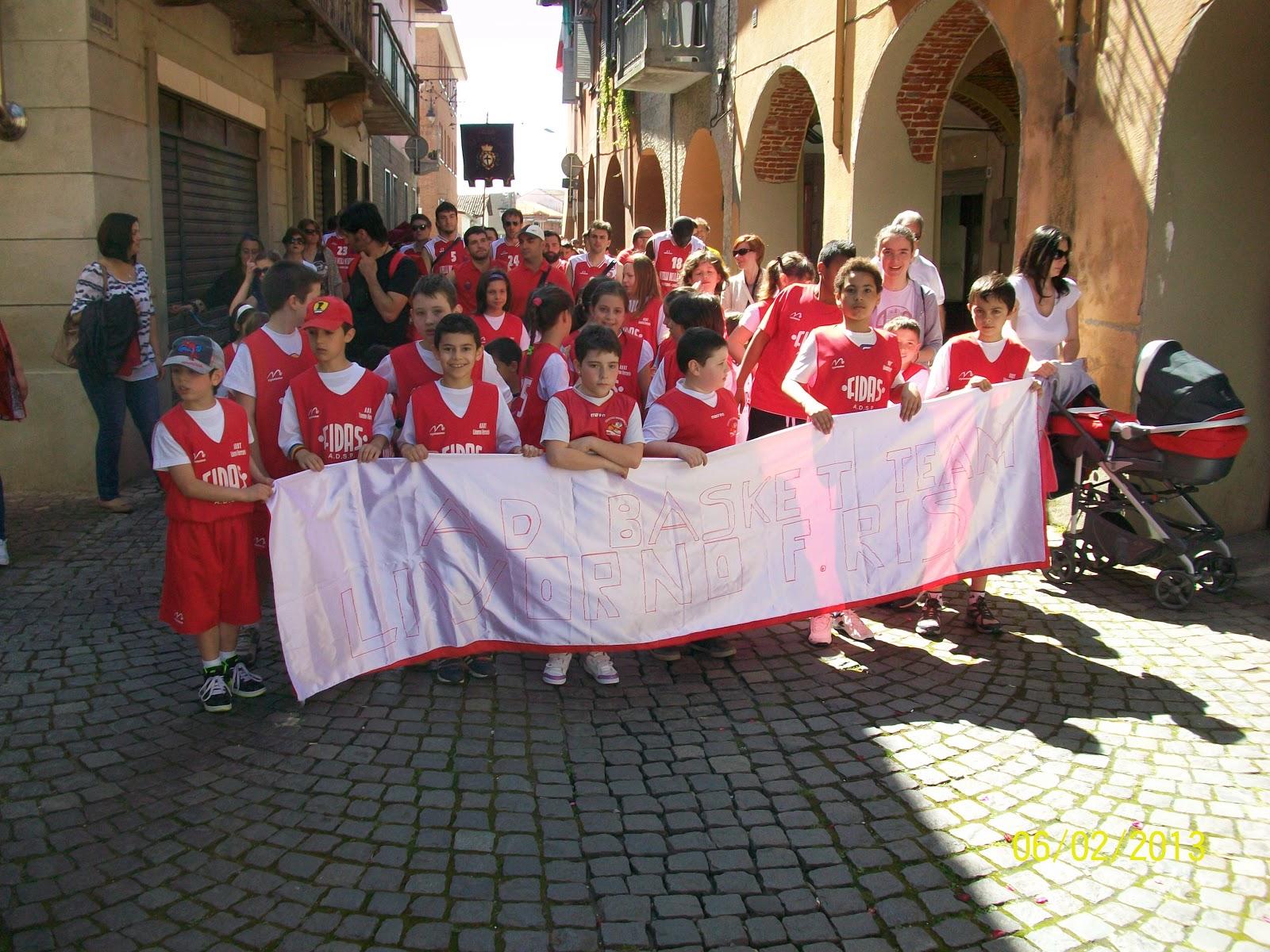 A.D.B.T. Livorno Ferraris: 2013