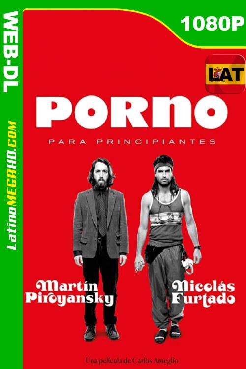 Porno para principiantes (2018) Latino HD WEB-DL 1080P ()