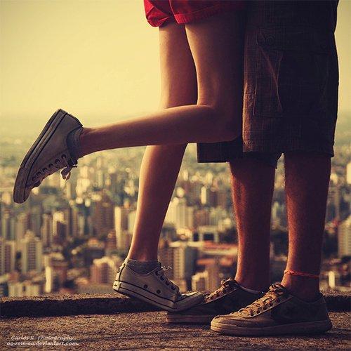 Tu a mis pies