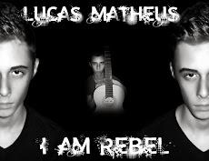 Lucas Matheus (Cantor Revelação 2013).