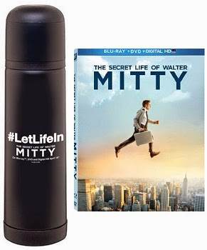 Win a Walter Mitty prize pack