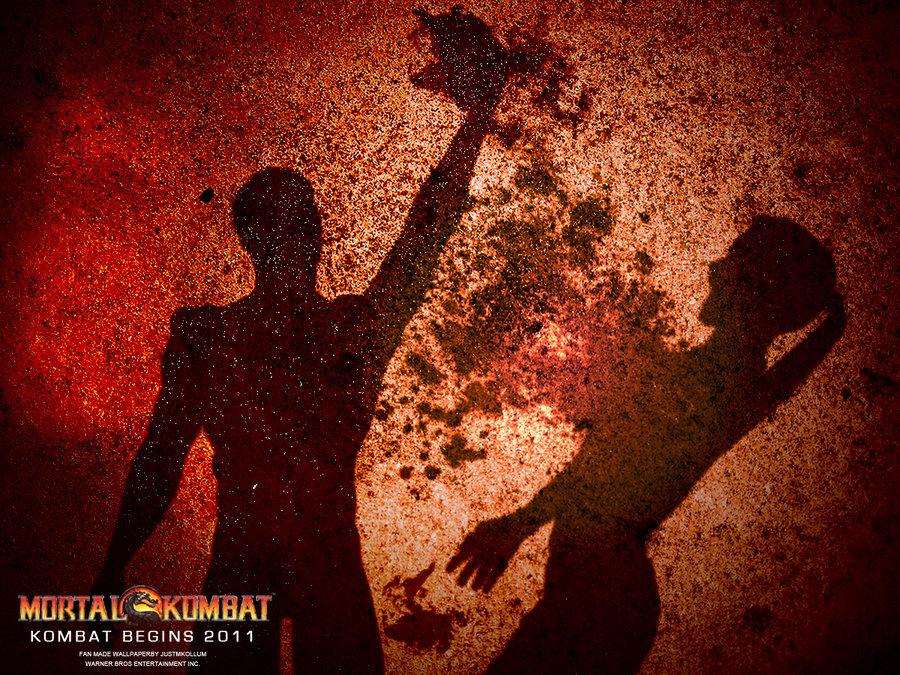 mortal kombat 9 scorpion fatality. mortal kombat 9 scorpion