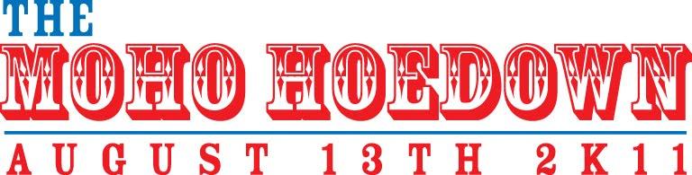 MoHo Hoedown