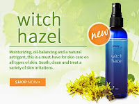 NEW Witch Hazel