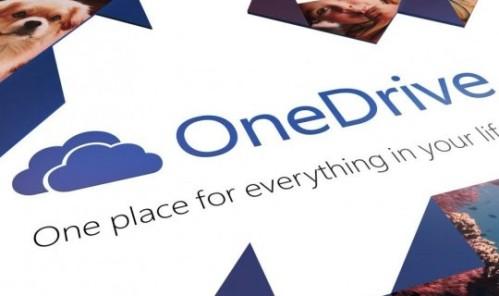 OneDrive offre adesso 15GB di spazio Cloud gratis
