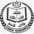 Jamia Hamdard, Deemed University