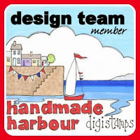 Harbour Design Team 2013-2014