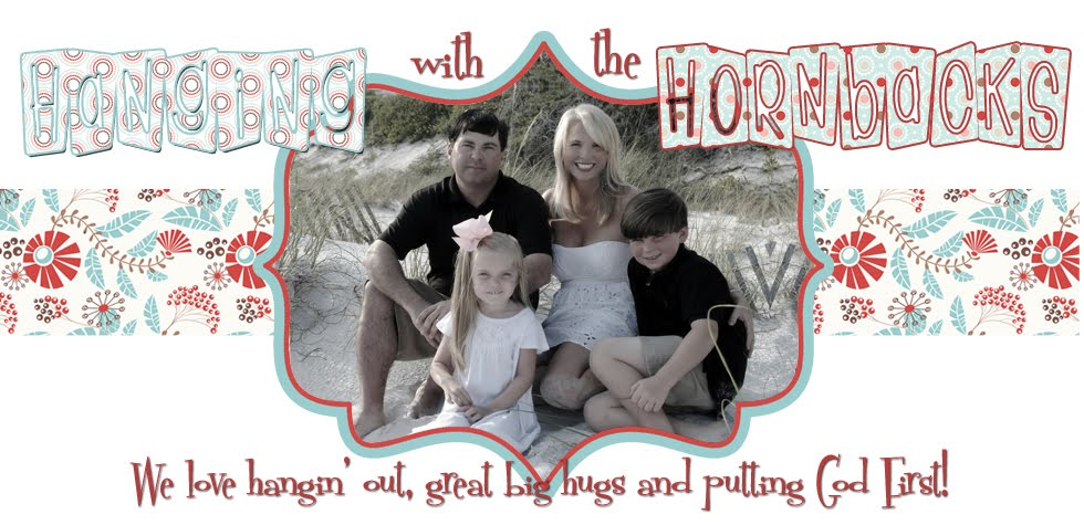 Hornback Family