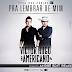 Lançamento: Victor Hugo e Americano - Pra Lembrar de Mim (Andrë Edit Remix 2015)