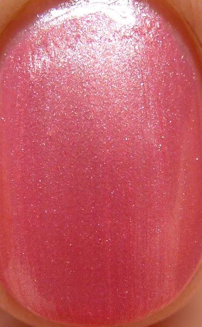 PRL2 Peach Pink Pearl Pigment
