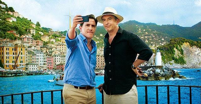 映画 イタリアは呼んでいる