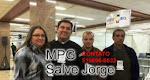 GRUPO SALVE JORGE