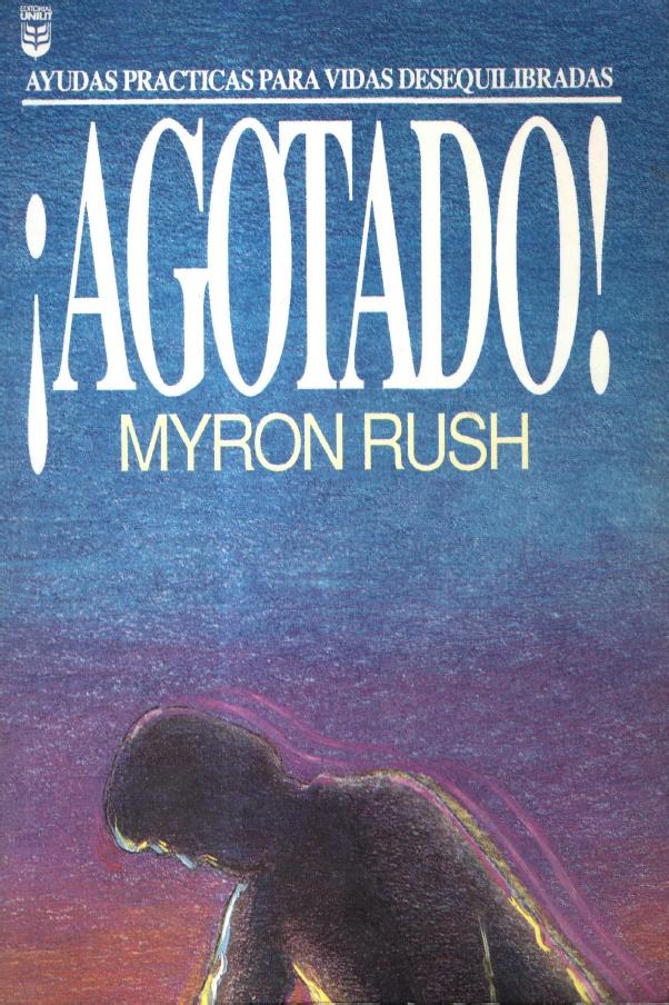 Myron Rush-¡Agotado!-