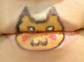 lip art, pokemon