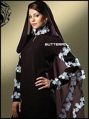 Abaya-Fashion-Style
