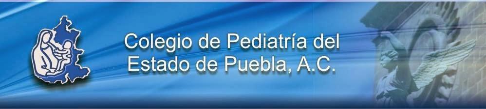 Colegio de Pediatria del Estado de Puebla
