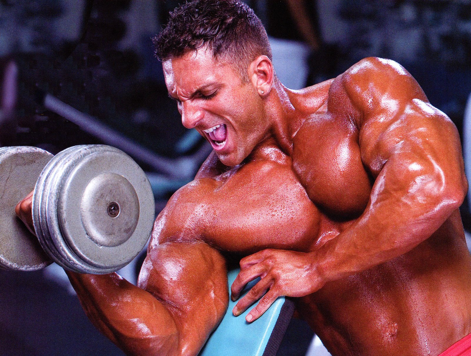 Six Tips to Be Perfect in Bodybuilding