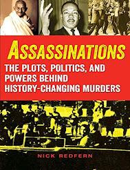 Assassinations, US Edition, 2020: